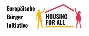 """Verein """"Europeans for Affordable Housing - Für bezahlbares Wohnen in Europa"""""""