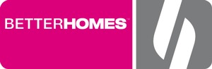 Logo Betterhomes AG