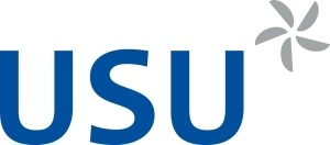 Logo USU Software AG
