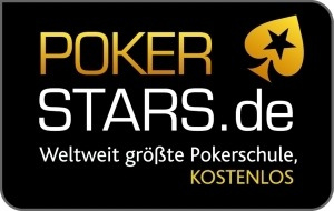 Logo PokerStars.de