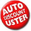 Logo Auto Discount Uster AG