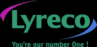 Logo Lyreco Switzerland AG
