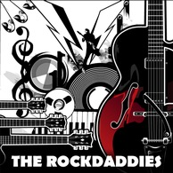 THE ROCKDADDIES EDITION