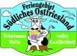 """Touristik GmbH """"Südliches Ostfriesland"""""""