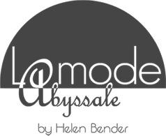 Helen Bender GmbH - la mode abyssale
