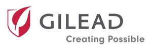 Logo Gilead Sciences Switzerland Sàrl