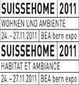 SUISSEHOME / BERNEXPO AG