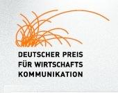 DPWK - Deutscher Preis für Wirtschaftskommunikation
