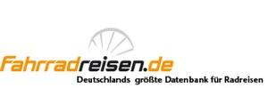 Die Radreisen-Datenbank