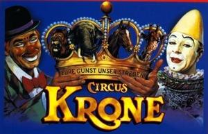 Circus Krone GmbH & Co.