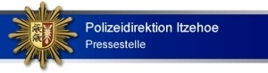 Logo Polizeidirektion Itzehoe