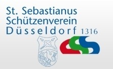 St. Sebastianus Schützen Düsseldorf 1316