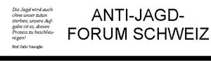 Anti-Jagd-Forum