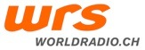 Logo WRS - World Radio Switzerland