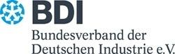 BDI Bundesverband der Deutschen Industrie