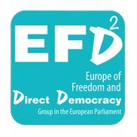 EFDD-Fraktion im EU-Parlament