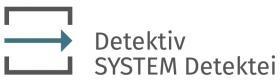 DSD Detektiv SYSTEM Detektei ® GmbH