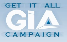 Logo Get It All Campaign