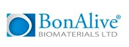 BonAlive Biomaterials Ltd