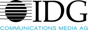 Logo IDG Communications Media AG