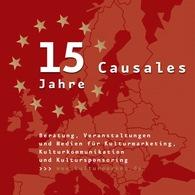Causales - Gesellschaft für Kulturmarketing und Kultursponsoring mbH