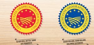 Niederländischer Milchverband für Molkereiprodukte Zuivelstichting / Französischer Milchverband CNIEL