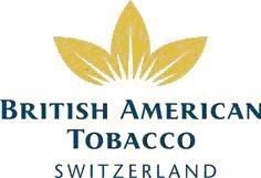 Logo BAT British American Tobacco Switzerland SA