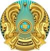 Botschaft der Republik Kasachstan in der Bundesrepublik Deutschland