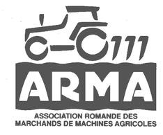 Association romande des marchands
