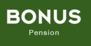 BONUS Pensionskassen Aktiengesellschaft