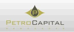 Petro Capital Resources Plc.
