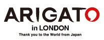 ARIGATO in LONDON Executive Committee