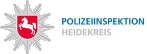 Logo Polizeiinspektion Heidekreis