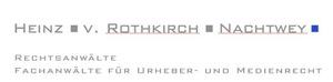 Rechtsanwälte Heinz, v. Rothkirch, Nachtwey