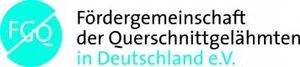 Fördergemeinschaft der Querschnittgelähmten in Deutschland e.V.