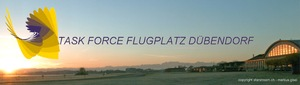 TASK FORCE FLUGPLATZ DUEBENDORF