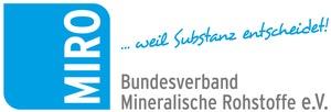 Bundesverband Mineralische Rohstoffe e.V. - MIRO