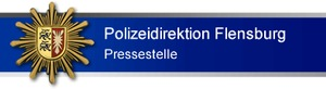 Logo Polizeidirektion Flensburg
