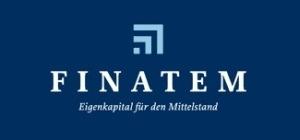 Logo Finatem Beteiligungsgesellschaft