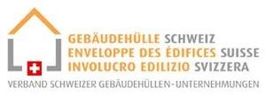 Gebäudehülle Schweiz / Enveloppe des édifices Suisse