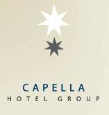 Capella Hotel Group Asia