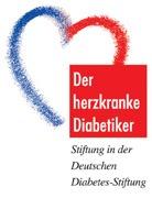 """Stiftung """"Der herzkranke Diabetiker"""""""