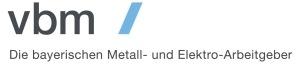 VBM - Verband der Bayerischen Metall- und Elektro-Industrie e. V.