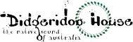 Didgeridoo House