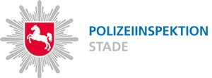 Logo Polizeiinspektion Stade