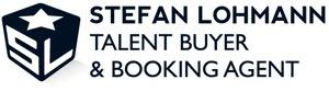 Stefan Lohmann - Talent Buyer & Booking Agent
