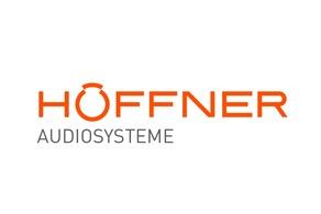 Höffner Audiosystem