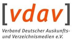 VDAV - Verband Deutscher Auskunfts- und Verzeichnismedien e.V.