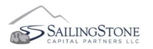 SailingStone Capital Partners LLC
