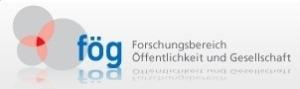 fög - Forschungsbereich Öffentlichkeit und Gesellschaft